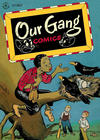 Cover for Our Gang Comics (Dell, 1942 series) #26