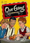 Cover for Our Gang Comics (Dell, 1942 series) #29