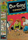 Cover for Our Gang Comics (Dell, 1942 series) #34