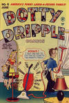 Cover for Dotty Dripple (Harvey, 1948 series) #6