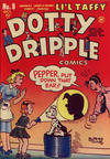 Cover for Dotty Dripple (Harvey, 1948 series) #8