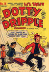 Cover for Dotty Dripple (Harvey, 1948 series) #16
