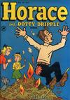 Cover for Horace & Dotty Dripple (Harvey, 1952 series) #26