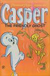 Cover for Casper the Friendly Ghost (Harvey, 1952 series) #7