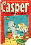 Cover for Casper the Friendly Ghost (Harvey, 1952 series) #9