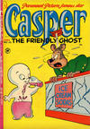 Cover for Casper the Friendly Ghost (Harvey, 1952 series) #10