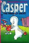 Cover for Casper the Friendly Ghost (Harvey, 1952 series) #11