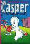 Cover for Casper the Friendly Ghost (Harvey, 1952 series) #11