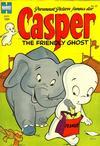 Cover for Casper the Friendly Ghost (Harvey, 1952 series) #23