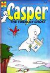 Cover for Casper the Friendly Ghost (Harvey, 1952 series) #24