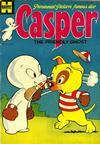 Cover for Casper the Friendly Ghost (Harvey, 1952 series) #26