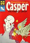 Cover for Casper the Friendly Ghost (Harvey, 1952 series) #27