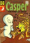 Cover for Casper the Friendly Ghost (Harvey, 1952 series) #31