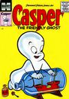 Cover for Casper the Friendly Ghost (Harvey, 1952 series) #35