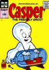 Cover for Casper the Friendly Ghost (Harvey, 1952 series) #35