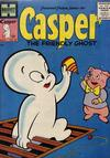 Cover for Casper the Friendly Ghost (Harvey, 1952 series) #37