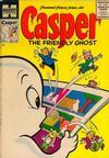 Cover for Casper the Friendly Ghost (Harvey, 1952 series) #38