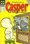 Cover for Casper the Friendly Ghost (Harvey, 1952 series) #42