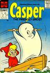 Cover for Casper the Friendly Ghost (Harvey, 1952 series) #43
