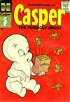 Cover for Casper the Friendly Ghost (Harvey, 1952 series) #44