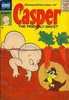 Cover for Casper the Friendly Ghost (Harvey, 1952 series) #48