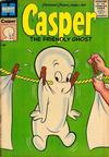 Cover for Casper the Friendly Ghost (Harvey, 1952 series) #53