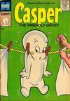 Cover for Casper the Friendly Ghost (Harvey, 1952 series) #53