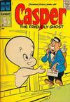 Cover for Casper the Friendly Ghost (Harvey, 1952 series) #56