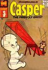 Cover for Casper the Friendly Ghost (Harvey, 1952 series) #57