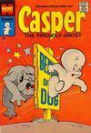 Cover for Casper the Friendly Ghost (Harvey, 1952 series) #62
