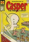 Cover for Casper the Friendly Ghost (Harvey, 1952 series) #63