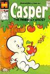 Cover for Casper the Friendly Ghost (Harvey, 1952 series) #64
