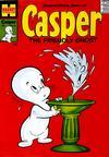 Cover for Casper the Friendly Ghost (Harvey, 1952 series) #65