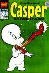 Cover for Casper the Friendly Ghost (Harvey, 1952 series) #68