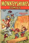 Cover for Monkeyshines Comics (Ace Magazines, 1944 series) #3
