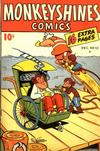 Cover for Monkeyshines Comics (Ace Magazines, 1944 series) #12