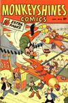 Cover for Monkeyshines Comics (Ace Magazines, 1944 series) #16