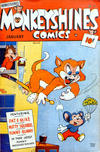 Cover for Monkeyshines Comics (Ace Magazines, 1944 series) #24
