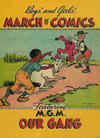 Cover for Boys' and Girls' March of Comics (Western, 1946 series) #[3] [non-ad variant]