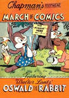 Cover for Boys' and Girls' March of Comics (Western, 1946 series) #7 [Chapman' Footwear variant]
