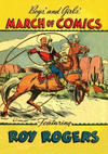 Cover for Boys' and Girls' March of Comics (Western, 1946 series) #17