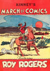 Cover Thumbnail for Boys' and Girls' March of Comics (1946 series) #35 [Kinney's]