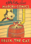 Cover Thumbnail for Boys' and Girls' March of Comics (1946 series) #36 [Child Life Shoes]