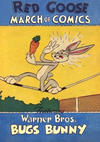 Cover Thumbnail for March of Comics (1946 series) #59 [Red Goose Shoes]