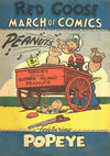Cover Thumbnail for Boys' and Girls' March of Comics (1946 series) #66 [Red Goose Variant]
