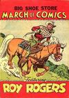 Cover Thumbnail for Boys' and Girls' March of Comics (1946 series) #73 [Big Shoe Store Variant]