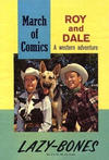 Cover for Boys' and Girls' March of Comics (Western, 1946 series) #221
