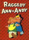 Cover for Raggedy Ann and Andy (Dell, 1946 series) #1