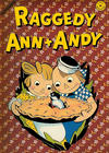 Cover for Raggedy Ann and Andy (Dell, 1946 series) #4