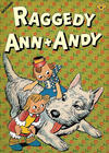 Cover for Raggedy Ann and Andy (Dell, 1946 series) #5